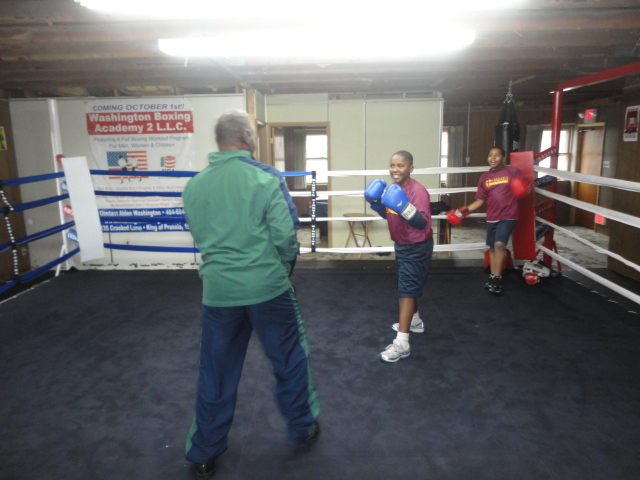 St James School » Excellent Attendance = Boxing