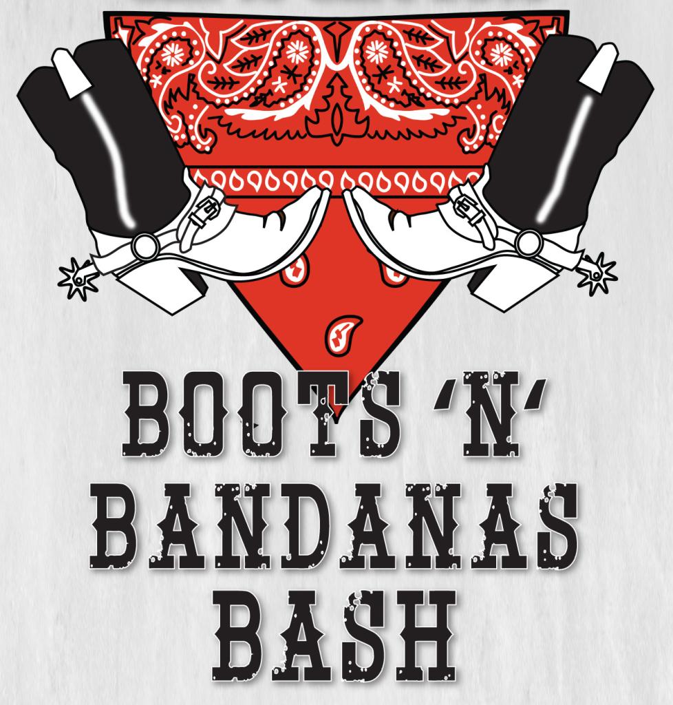 boots-bandanas