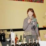 Greg Moore of Moore Brothers Wine discusses pairings