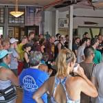 Vesper Boathouse Party