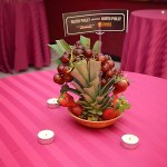 Centerpieces set
