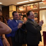Di Bruno Bros. owners receive thank you award