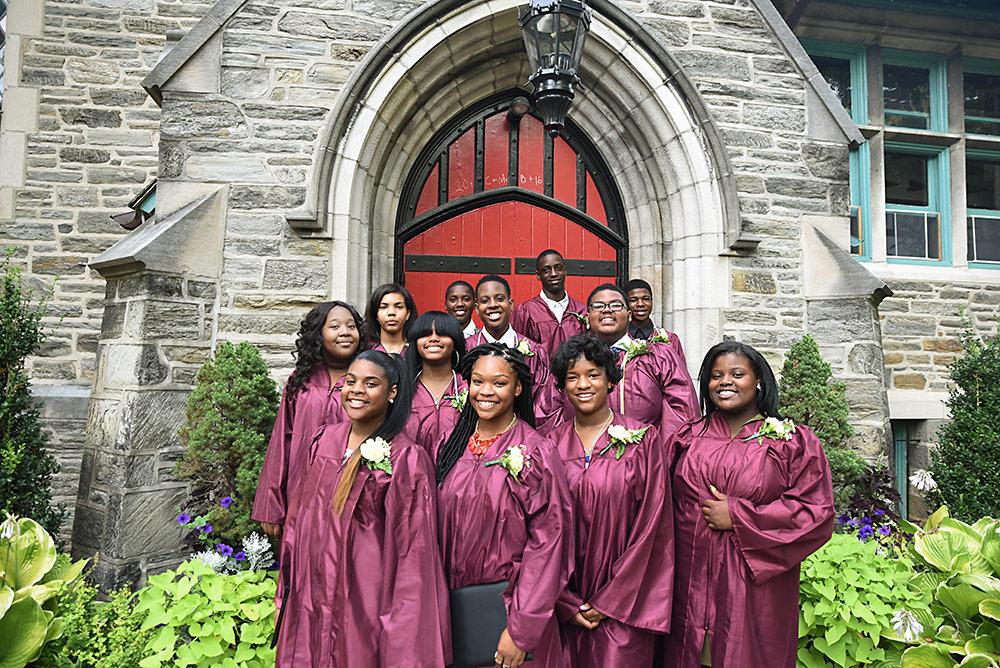 Congratulations Class of 2016