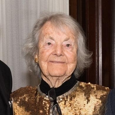 Audrey E. Evans, MD      Co-Founder