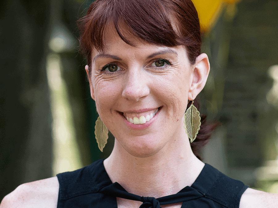 Angela McCole