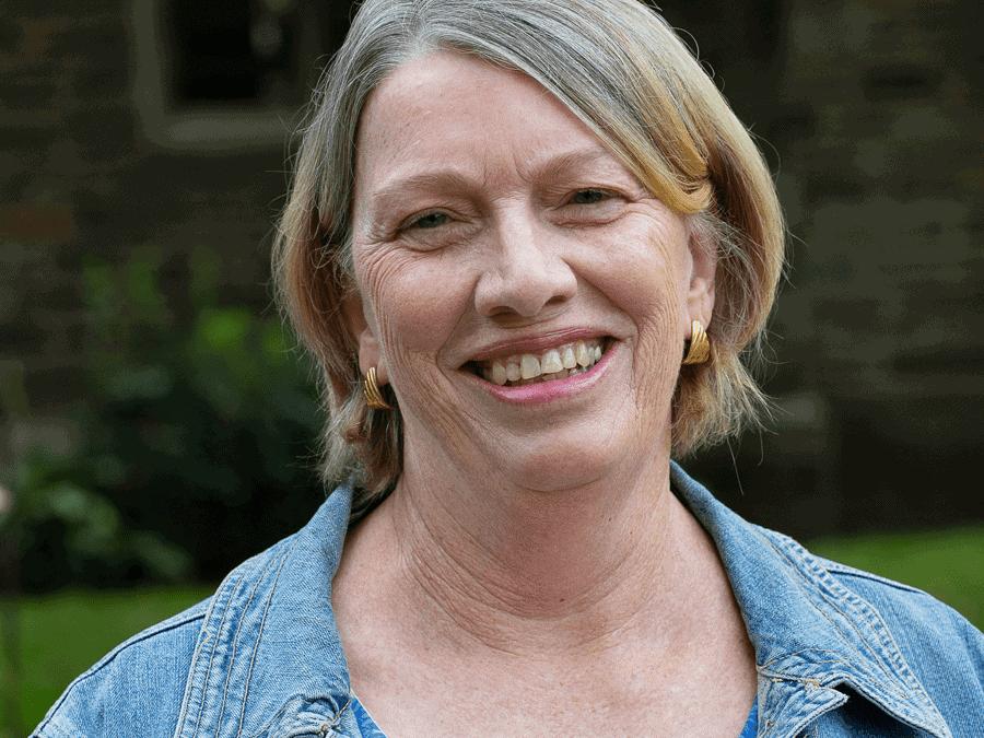 Rachael Stube
