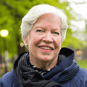 Dana W. Toedtman (Chair-Recruitment & Governance Committee)