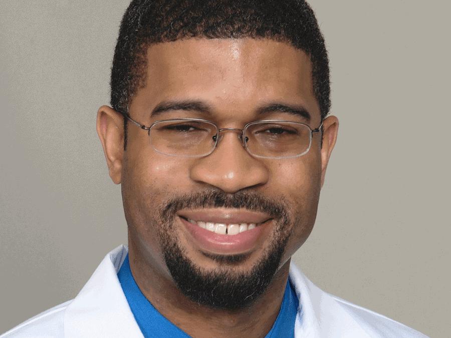 Chiduzie C. Madubata, M.D., F.A.C.C. (Chair-Health & Wellness Committee)