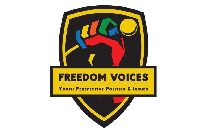 Freedom Voices Student Radio Show – Human Trafficking: Modern Day Slavery