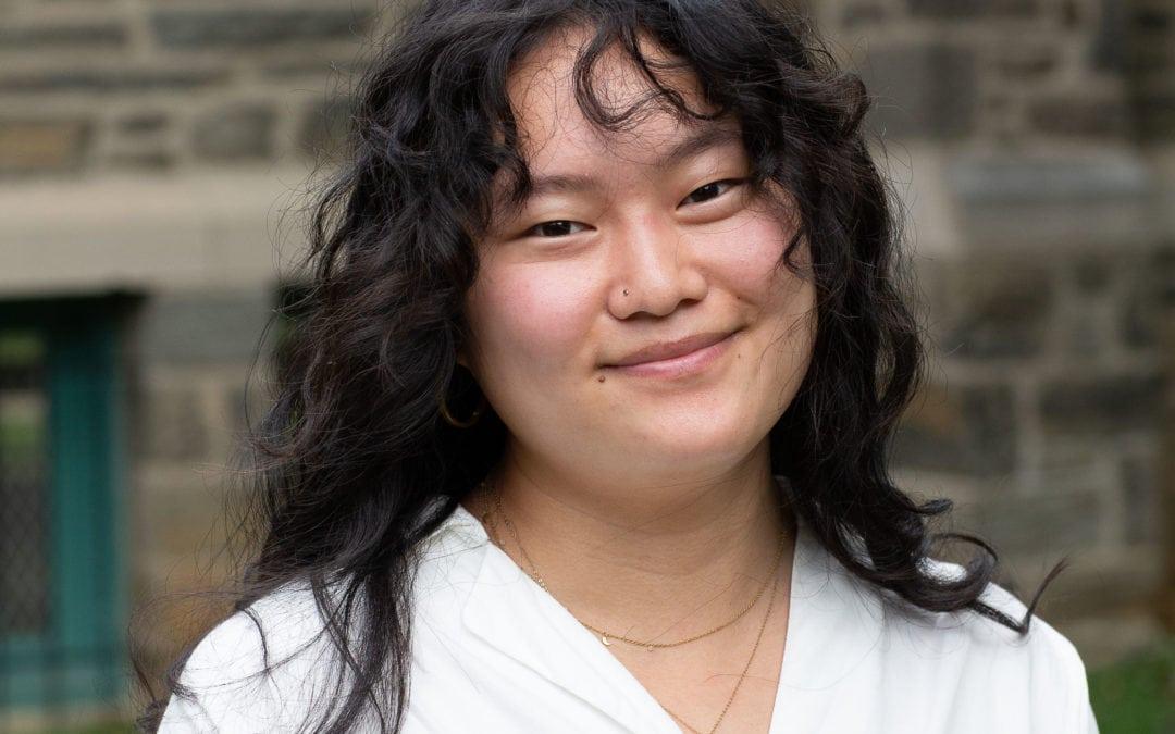 Claire Mao