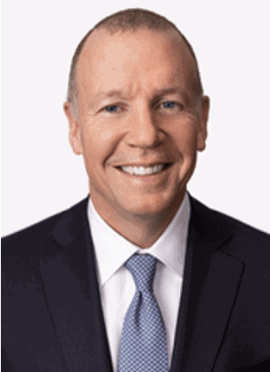 Peter J. Zuleba, III (Chair-Finance Committee)