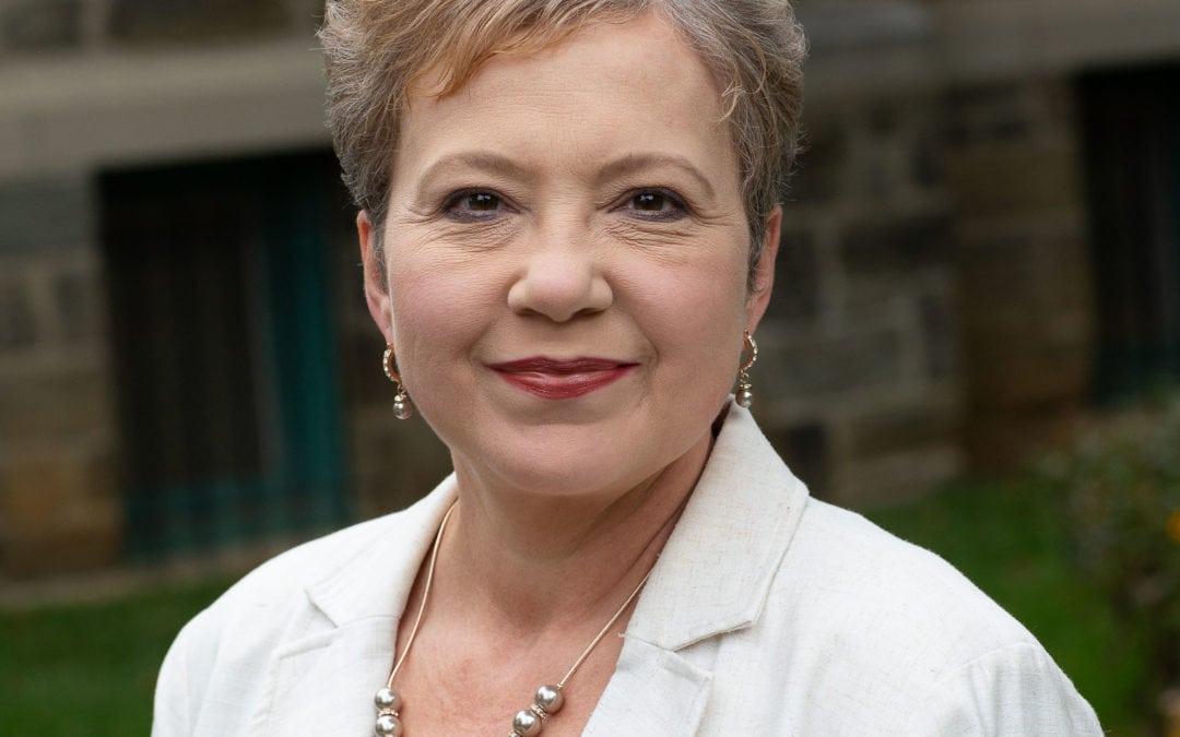 Melinda Leonowitz