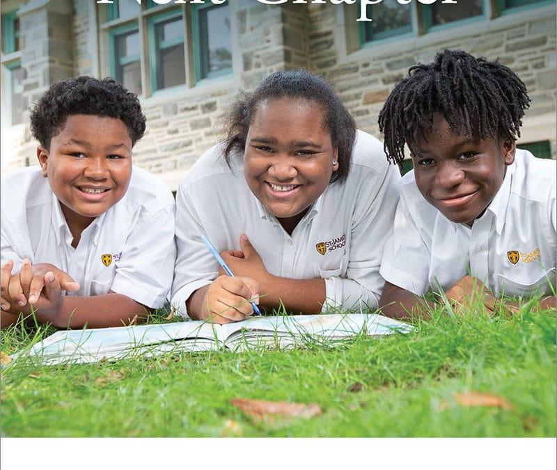 Annual Report Celebrates our Milestone 10th Anniversary Year